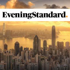 Win a Trip to Hong Kong