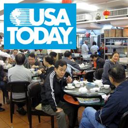 Secrets of Hong Kong Cuisine Revealed