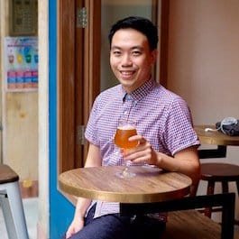 Daniel Cheung, Senior Director/PR